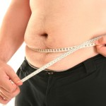 Larger Waistline Puts One at Risk of Dying