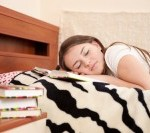 Lack of Sleep Results In Insulin Resistance in Teens